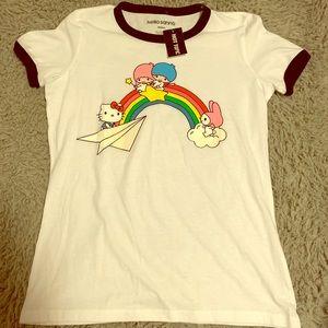 Sanrio Hello Kitty T shirt